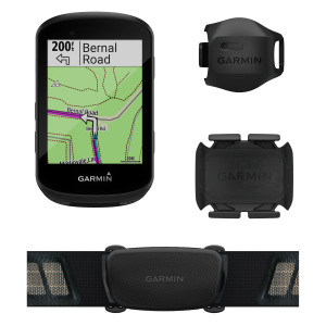 מחשב רכיבה garmin 530 bundle