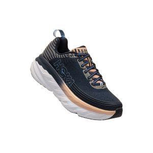 נעלי ריצה והליכה הוקה לנשים hoka bondi 6