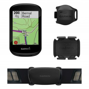 מחשב רכיבה garmin 830 bundle