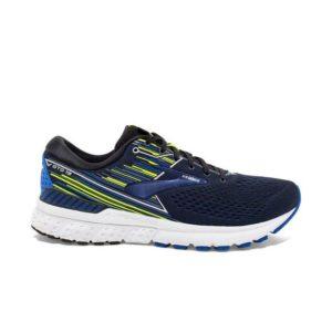 נעלי ריצה ברוקס לגברים Adrenaline gts 19 2E