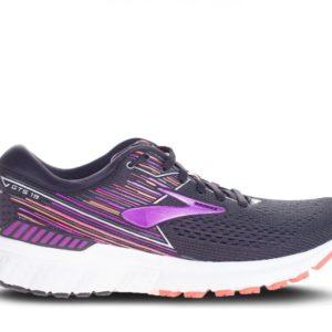 נעלי ריצה ברוקס לנשים Adrenaline gts 19 2E