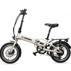 אופניים חשמליים – 005 KONING