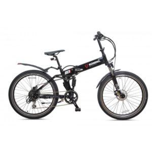 אופניים חשמליים – KONING 07S 26 48V