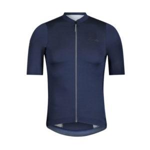 חולצת רכיבה מעולה כחולה SANTIC
