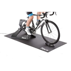 שטיח לטריינר Tacx Trainer Mat Rollable