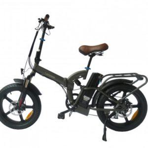 אופניים חשמליים – KING KONING