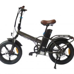 BEAR – אופניים חשמליים KONING
