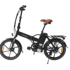 אופניים חשמליים – SPIDER 48V KONING