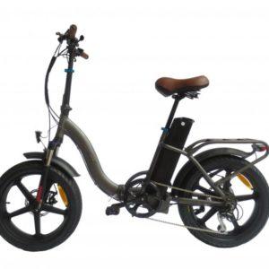 EAGLE – אופניים חשמליים KONING