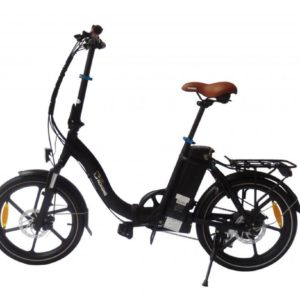 KONING BIRD 48V אופניים חשמליים