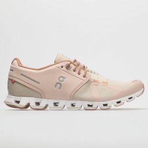 נעלי on cloud rose