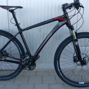 אופני שטח זנב קשיח KTM מיירון קרבון מידה XL יד שנייה