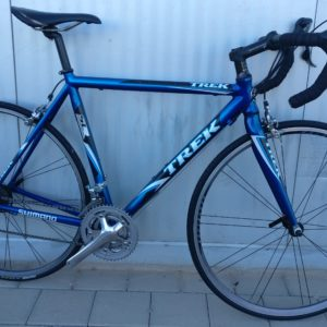 אופני כביש טרק אלומיניום SLR מידה 56 יד שנייה