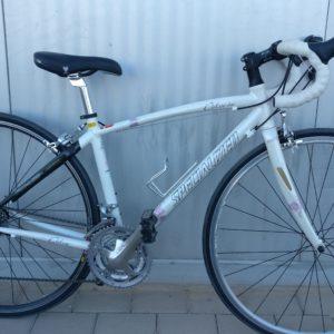 אופני כביש ספשלייזד מידה 48 יד שנייה