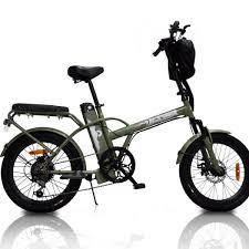 אופניים חשמליים JAGER-Dune 48V 10.6AH