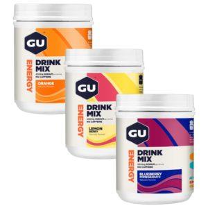 משקה איזוטוני GU Drink Mix