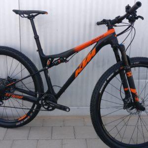 אופני שטח KTM SCARP MASTER 2019 מידה M