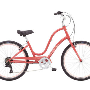 Electra Townie Original 7D Women 2020 אופני עיר