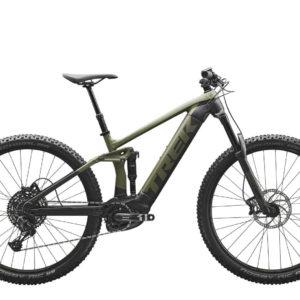 אופני שטח חשמליים טרק Trek Rail 5 2020
