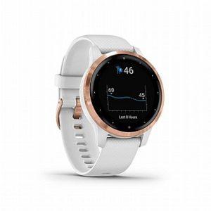 שעון דופק Garmin Vivoactive 4s – קיים בכל הצבעים