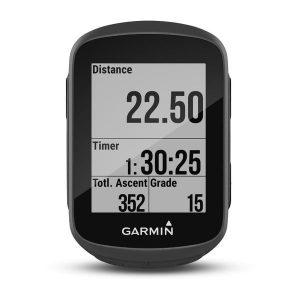 GARMIN Edge® 130 מחשבון אופניים