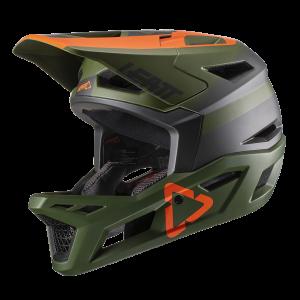 קסדת אופניים מלאה Leatt DBX 4.0 V19.1 Helmet