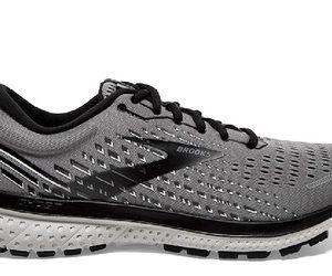 נעלי ריצה ברוקס לגברים BROOKS GHOST 13 רוחב 2E