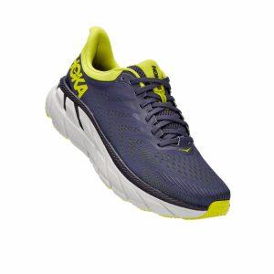 נעלי ריצה כביש HOKA Clifton 7 לגברים