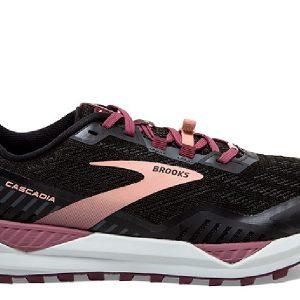 נעלי ריצה לשטח נשים BROOKS Cascadia 15