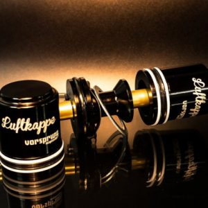 Luftkappe Air Piston – ROCKSHOX 35