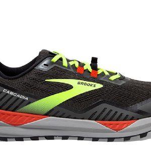נעלי ריצה לשטח גברים BROOKS Cascadia 15