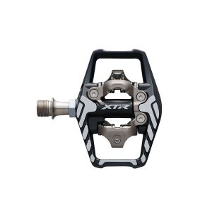 Shimano (9120) XTR SPD Pedal W/ Reflector W/ Cleat SMSH51