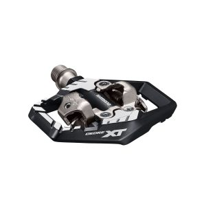 Shimano (M8120) XT SPD Pedal W/ Cleat SM-SH51