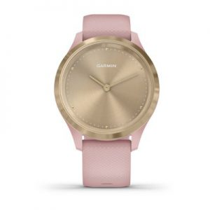 שעון דופק גרמין GARMIN Vivomove 3S