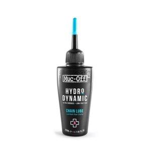 Muc-Off Hydrodynamic Lube 50ml שמן שרשרת מאקאוף