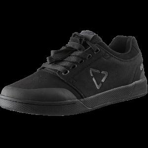 נעלי רכיבה פלאטים Leatt Shoe 2.0 Flat Black