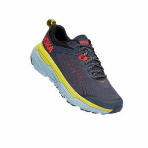 נעלי ריצה כביש שטח Hoka Challenger ATR 6 לגברים