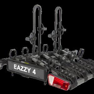 מנשא משטח אופניים לוו גרירה buzz EAZZY 4