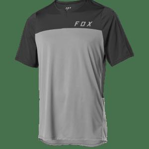 חולצת אופניים FLEXAIR ZIP FOX