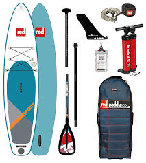 סאפ מתנפח ספורט 2020 Red Paddle SPORT 11'3