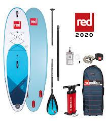Red Paddle סאפ מתנפח רייד 2020 RIDE 9'8