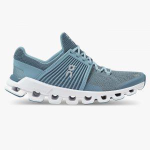 נעלי on cloud swift נשים תכלת