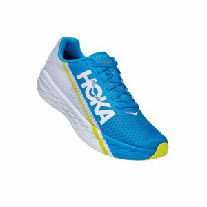 נעלי ריצה Hoka Rocket X עבצב סקיא טקור הקוה