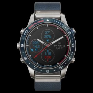 שעון דופק GARMIN MARQ Captain