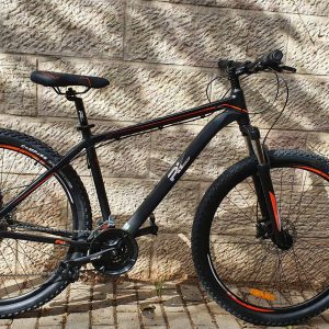 אופני RL DRAGO 29