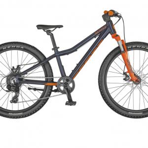 אופני SCOTT Scale 24 Disc Blue 2021 סקוט