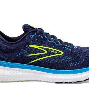 נעלי ריצה גברים BROOKS 2E Glycerin 19