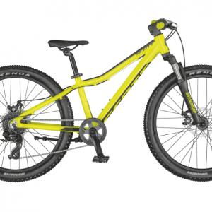 אופני – 2021 SCOTT Scale 24 Disc Yellow סקוט