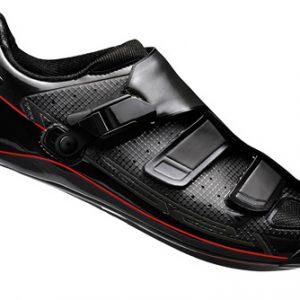 נעלי כביש גברים מידה 45 קרבון SHIMANO SH-R321L