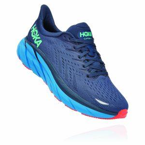 נעלי ריצת כביש גברים HOKA CLIFTON 8